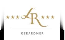 Hotel Restaurant La Réserve Gérardmer *** –