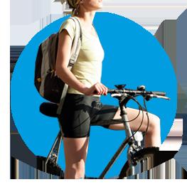 Free bike loan